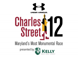 2020 Under Armour Charles Street 12 and 2-Person Relay presented by KELLY