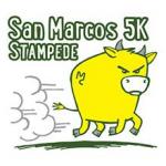San Marcos 5K Stampede