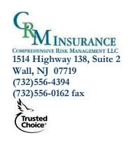 CRM Insurance