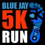 Blue Jay 5K
