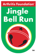 Jingle Bell 5K Run / Walk for Arthritis