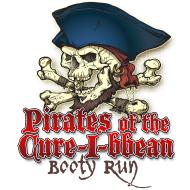 Pirate 5K Booty Run