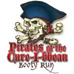 Pirate 5K Booty Run