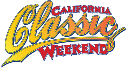 California Classic Weekend