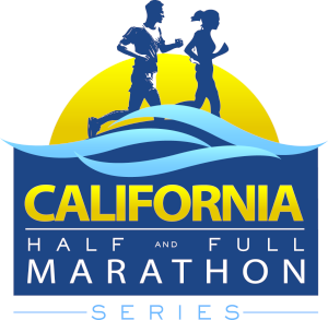 California Half Series logo