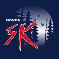 11th Annual Honda 5K