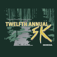 12th Annual Honda 5K