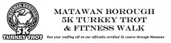 MATAWAN BOROUGH 5K TURKEY TROT & FITNESS WALK