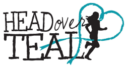 Head Over Teal 5K, 10K, & Fall Festival