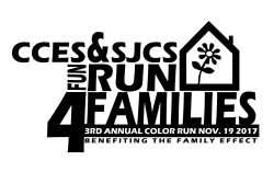 3rd Annual Together for Greenville Color Run