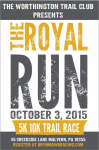 The Royal Run (5K Run/Walk & 10K Run)