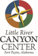 Little River Canyon Half Marathon