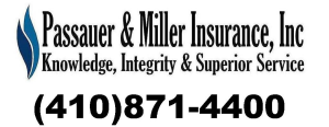 Passauer & Miller Insurance, Inc.