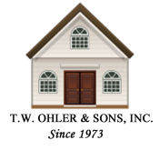 T. W. Ohler & Sons, Inc.