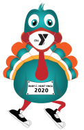 Ruby C. Hunt YMCA Turkey Trot Virtual 5K and Fun Run
