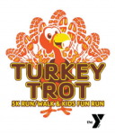 Ruby C. Hunt Turkey Trot 5K and Fun Run