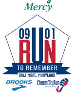 Mercy Run to Remember 5K & 11K presented by Brooks