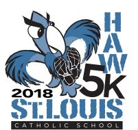 St Louis Hawks 5K