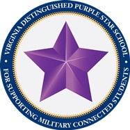 St. Louis Purple Star