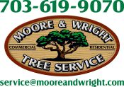 Moore and Wright Tree Service