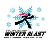 Winter Blast Half Marathon/10K/5K