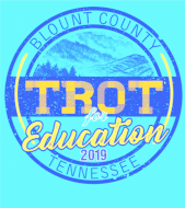 Trot for Education