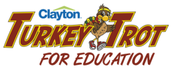 Clayton Turkey Trot for Education