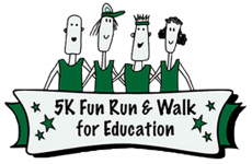 St Rita 5K and Fun Run for Education