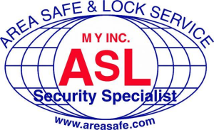 Area Safe & Lock