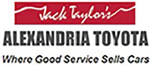 Jack Taylor's Alexandria Toyota