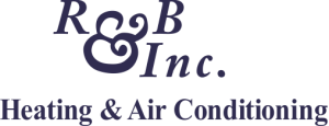 R & B Inc. Heating and A/C