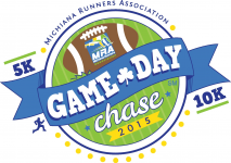 Game Day Chase 5K and 10K Run