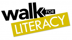 Walk for Literacy - 2016