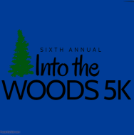 Into The Woods 5K