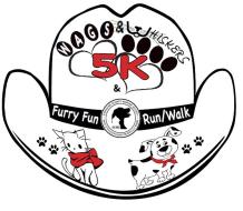 Wags & Whiskers 5K & Furry Fun Run