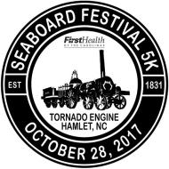 Seaboard Festival 5K