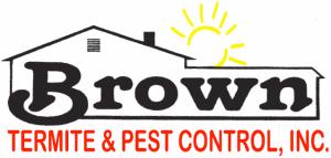 Brown Termite & Pest Control