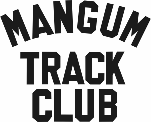 Mangum Track Club