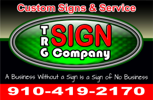 TRG Sign Company