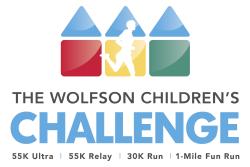 2017 Wolfson Children's Challenge