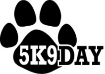 5K9 Day - Fun Run and Walk