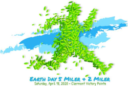 Earth Day 5 Mile & 2 Mile