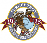 Beekmantown Central School's Turkey Trot