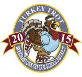 Beekmantown Central School's Turkey Trot