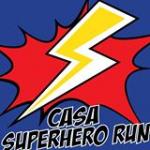 CASA Superhero 5K, 10K & Little Heroes Dash