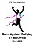 Run Against Bullying 5k Race