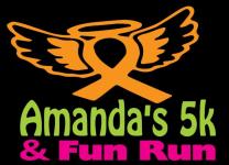 2017 Amanda's Run 5k & Fun Run