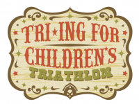 Tri-ing For Children's Triathlon (Kids Race)