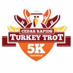 Cedar Rapids Turkey Trot 5k