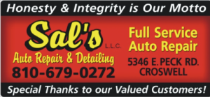 Sal's Auto Repair and Towing